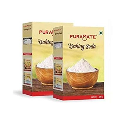 Baking Soda Puramate