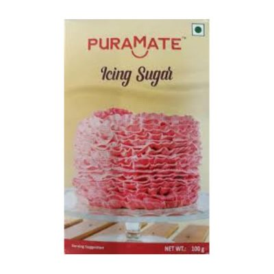Icing Sugar Puramate