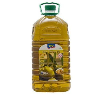 Pomace Olive Oil Del Monte