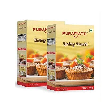 Baking Powder Puramate