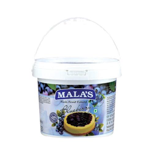 Blue Berry Fillings Mala's