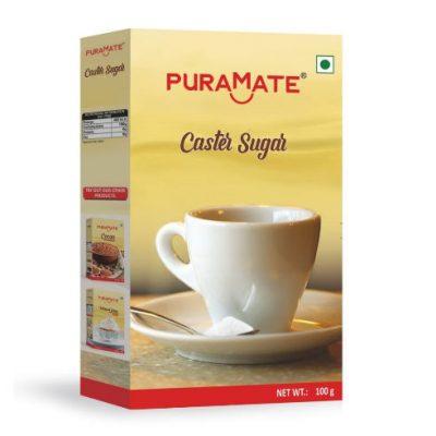Caster Sugar Puramate