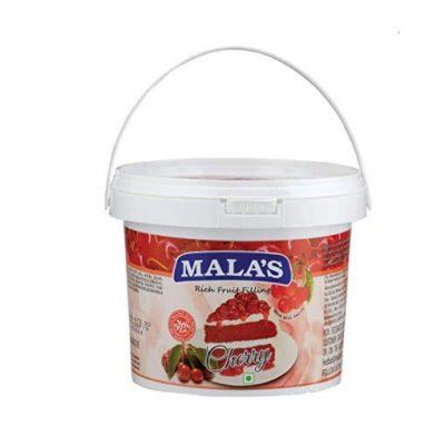 Cherry Filling Mala's