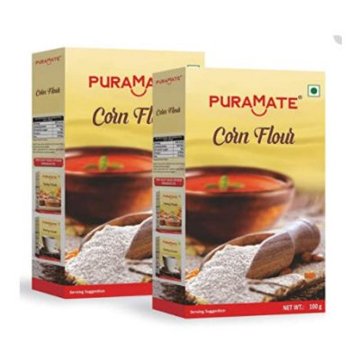 Corn flour Puramate