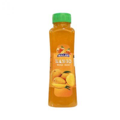 Mango Whole Crush Mala's