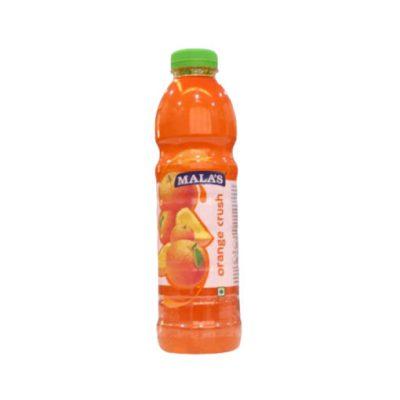 Orange Crush Mala's