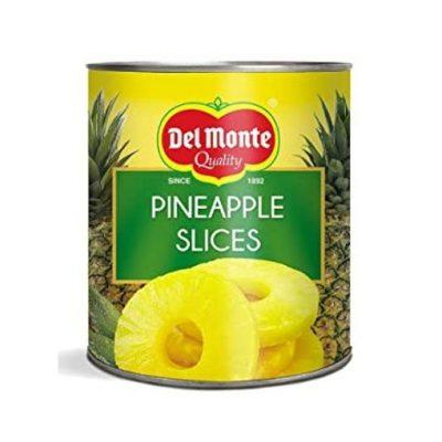 Pineapple Sliced Del Monte