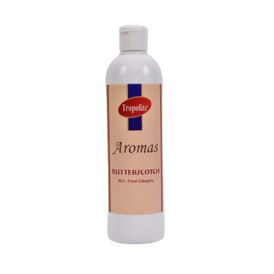 Aromas Butterscotch Emulsion Tropolite