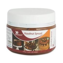 Hazelnut Spread Blossom