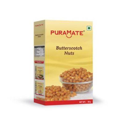 Butterscotch Nuts Puramate