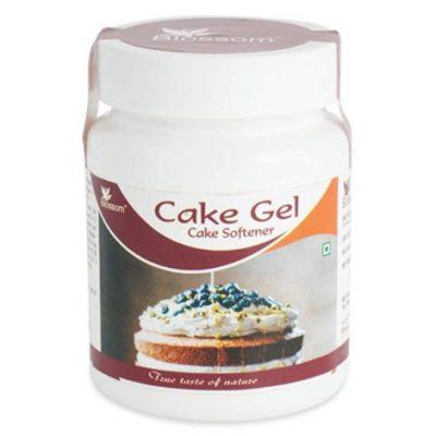 Cake Gel Cake Softener Blossom