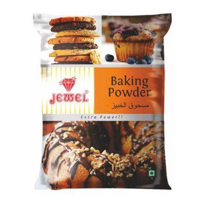 Baking Powder Jewel