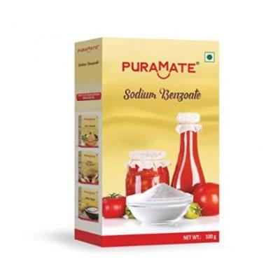 Sodium Benzoate Puramate